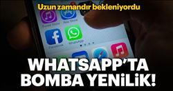 Whatsapp Business Hizmete Girdi